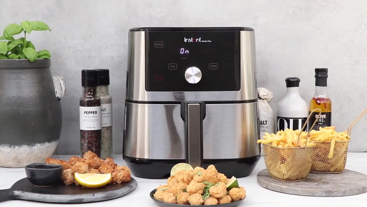 Preview image of Instant Vortex Plus 6-in-1 AirFryer, 5.7L video