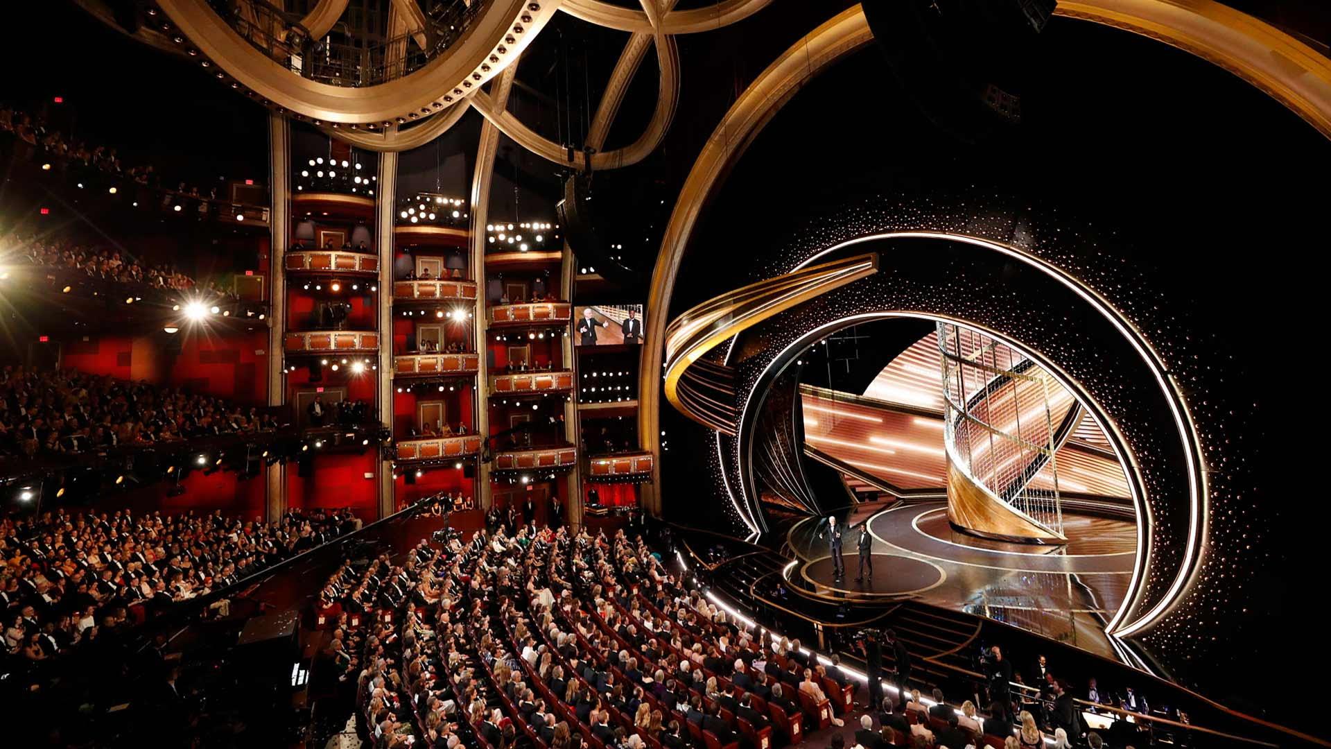 Lo mejor de los Oscar 2020