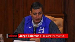 Honduras solicitará jugar un partido de Copa Oro 2021 en San Pedro Sula