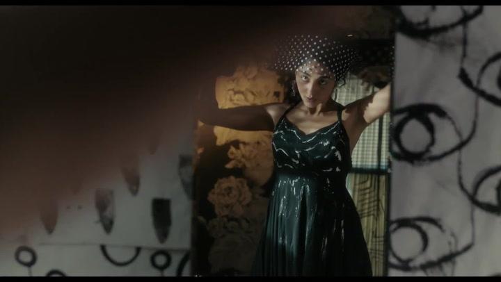 'Paterson' (2016) Trailer
