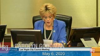 Carolyn Goodman And Michele Fiore On Coronavirus Fear – Video