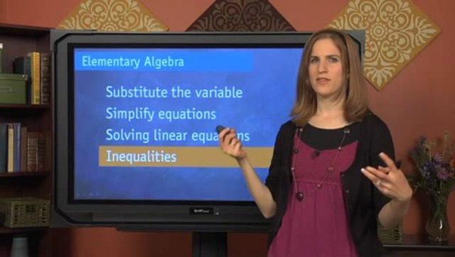 ACT Algebra