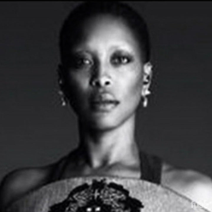 Erykah Badu is New Face of Givenchy