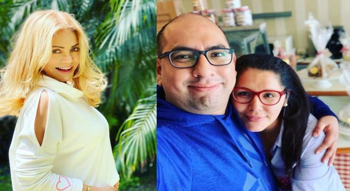 """Gisela Valcárcel emocionada con pedida de mano de Lady Guillén: """"Amo estas historias"""""""