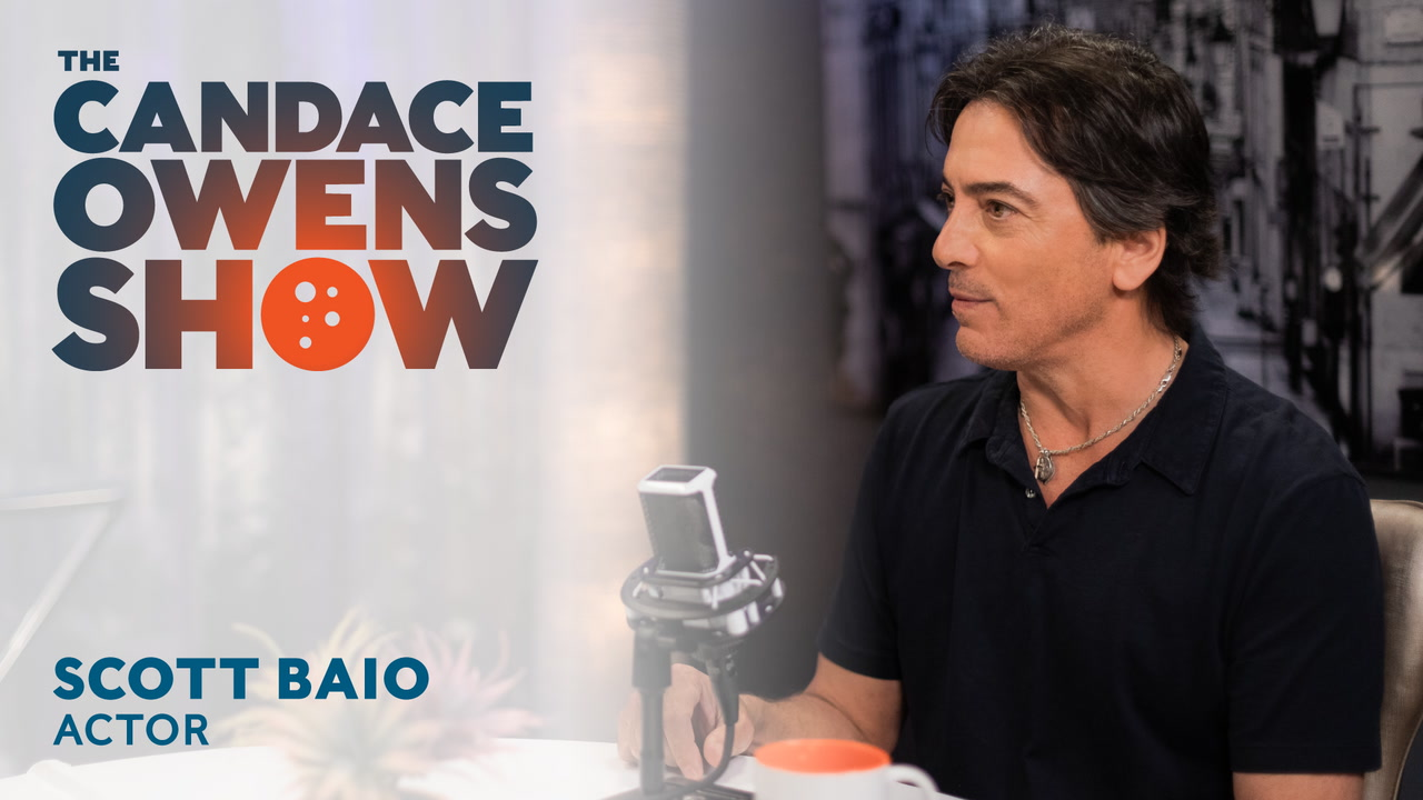 The Candace Owens Show: Scott Baio