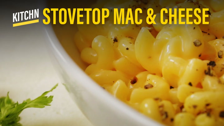 how to make mac and cheese easy stovetop recipe kitchn