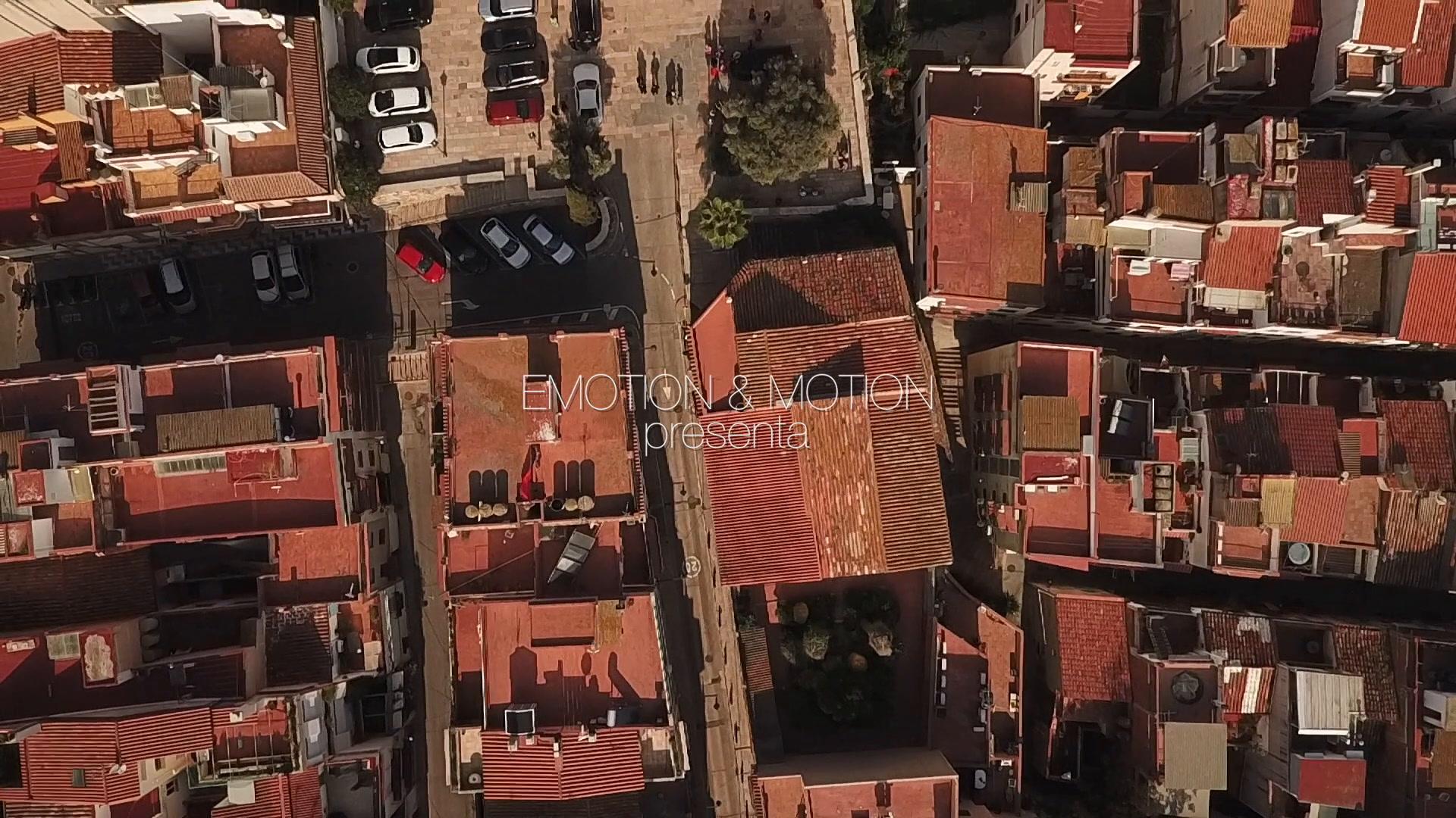 EUGENIA + YAGO | Blanes, Spain | El Convento de Blanes