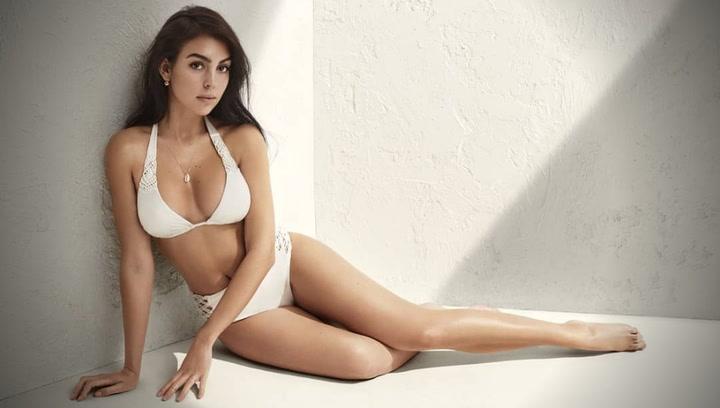 Georgina Rodriguez, sus mejores posados