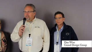 Greenbuild interview - Dan Wise