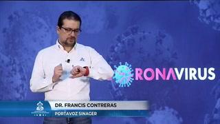 Honduras sobrepasa los 48 mil contagiados de Coronavirus tras los 541 nuevos casos positivos de este martes