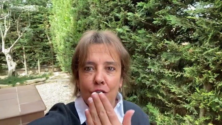 Àlex Márquez recibe una sorpresa por su 24º cumpleños