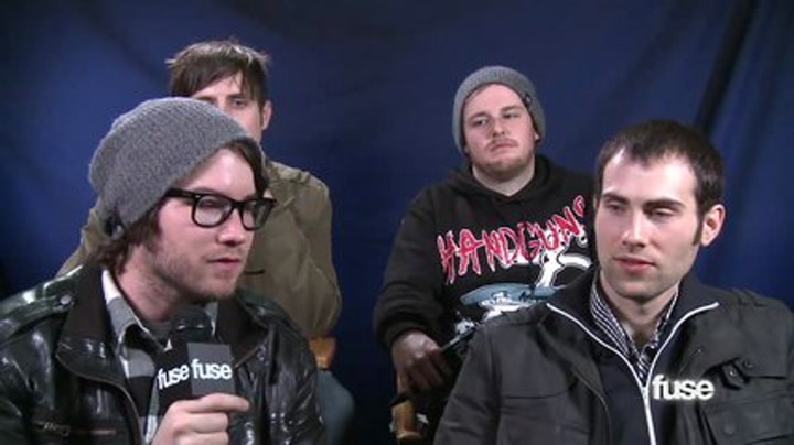 Hawthorne Heights are excited for Record Store Day