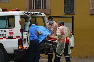 Honduras se acerca a los seis mil casos de coronavirus; 91 nuevos infectados y 248 muertes en total