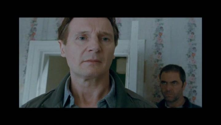 Five Minutes of Heaven - Trailer No.1
