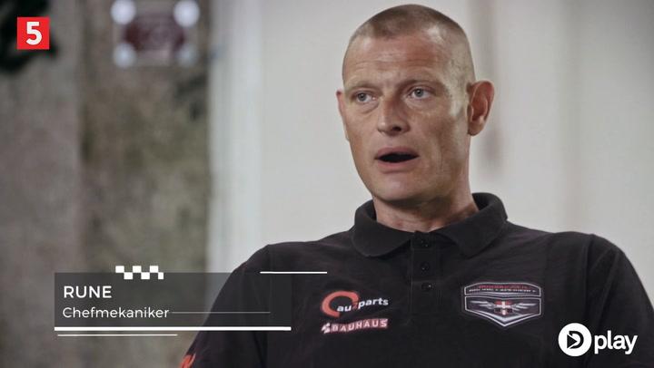 Jan Magnussen hjalp invalid kammerat - Gav 100.000 kr. uden at ville have dem igen