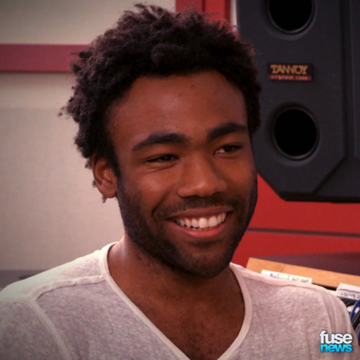 Childish Gambino Doesn't Believe He Is A Rapper