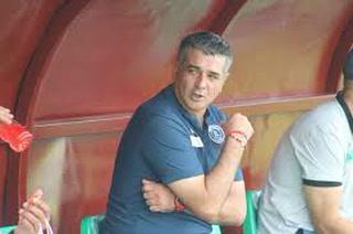 Diego Vázquez tras vencer a Real Sociedad: