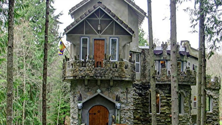 Storybook homes the image kid has it for Storybookhomes com