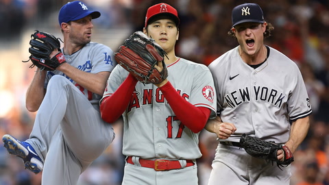 Which pitcher would you want in a must-win game?