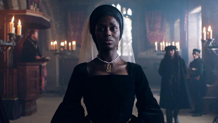 Anne Boleyn first look trailer is here