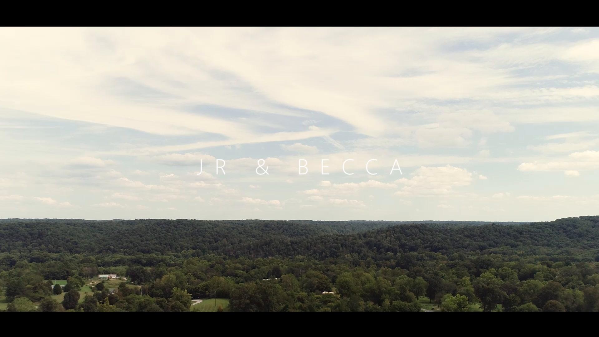 JR + Becca | Nashville, Tennessee | Front Porch Farms