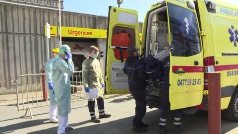 Una adolescente de 12 años murió por coronavirus en Bélgica