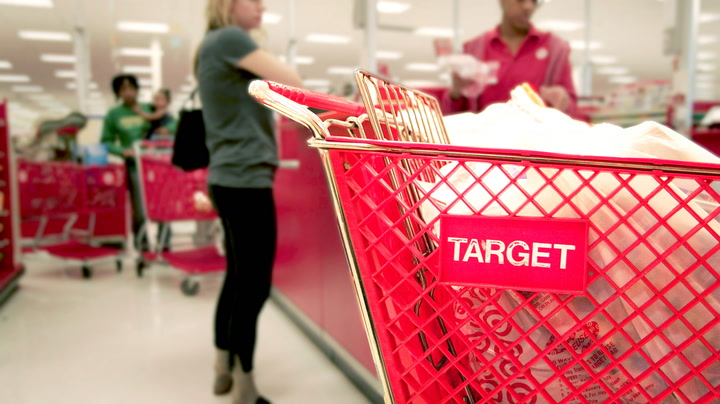 How 'The Target Effect' gets customers to spend more money than they were expecting