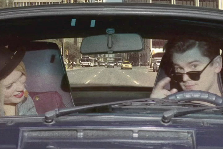 "Shows: Music Video: William Beckett ""Benny & Joon"" [Exclusive Video Premiere] Edited"