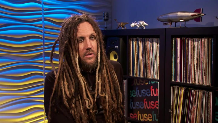 """Korn's Brian """"Head"""" Welch Details His Regrettable Past With Drugs"""