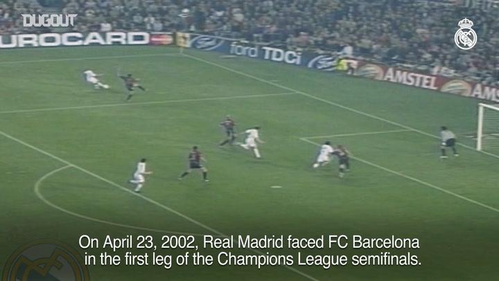 European Nights: Real Madrid Beat Barcelona At Camp Nou