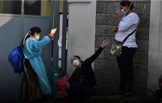 Coronavirus en Honduras: 39 casos nuevos y todos en Cortés; 382 infectados en total