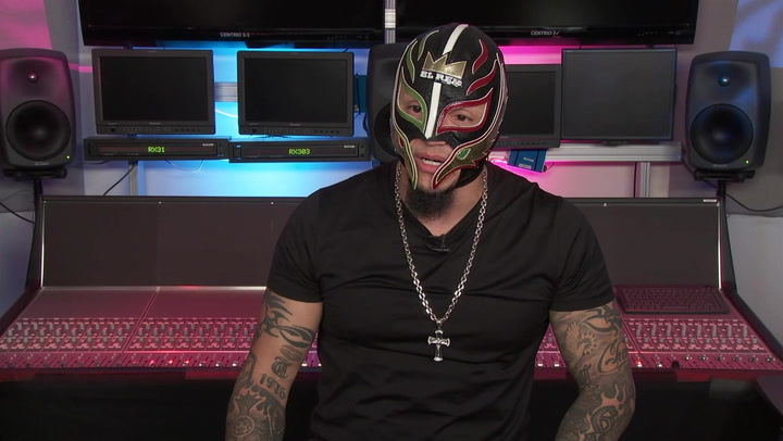 Rey Mysterio Lists His Top 5 Wrestlers