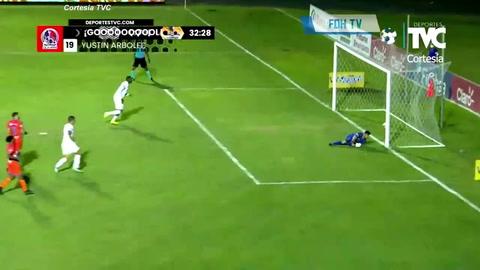 Olimpia 1-1 UPN (Liga Salvavida)