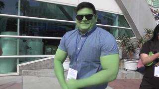 En su edición 50, Comic-Con abre las puertas a los mundos fantásticos