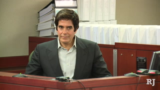 Illusionist David Copperfield takes stand in civil trial