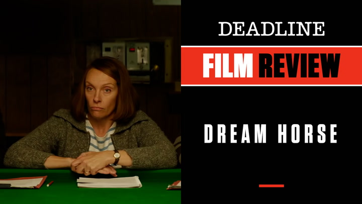 Deadline Videos - cover