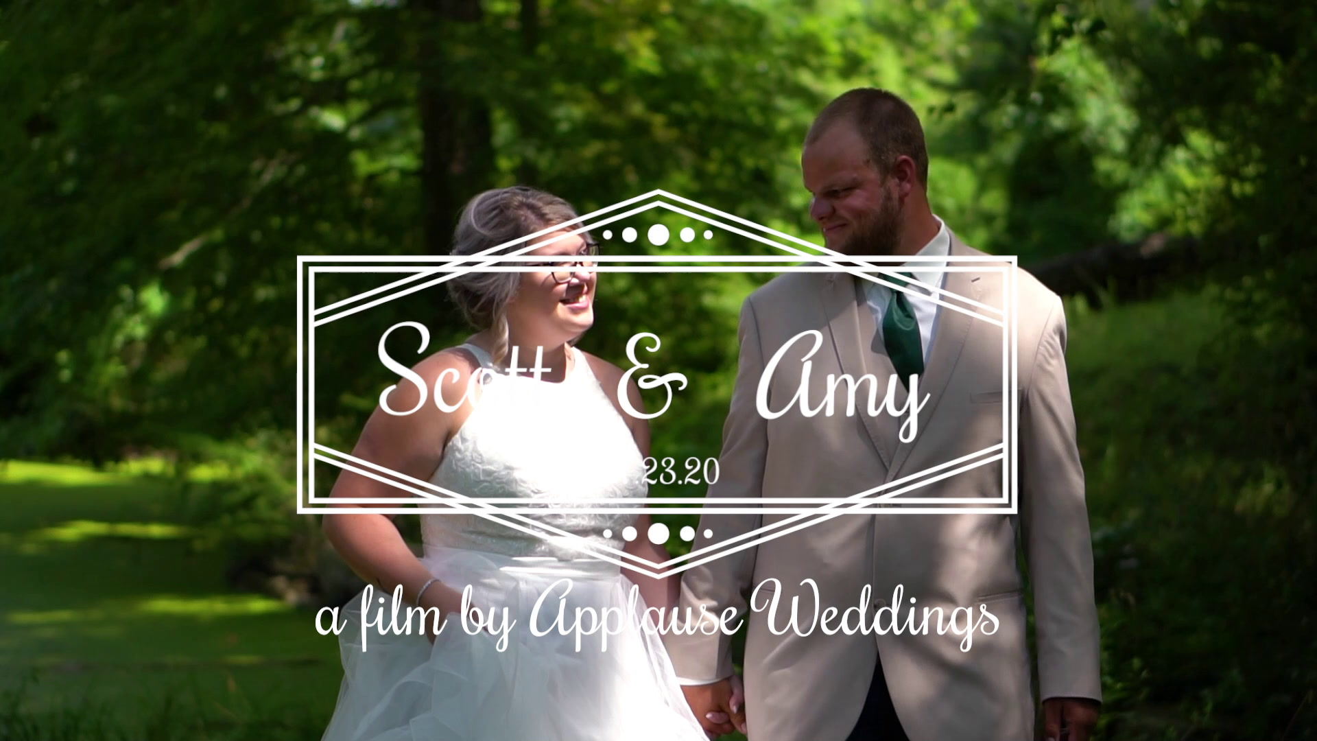 Amy + Scott | Pacific, Missouri | Haue Valley Weddings And Events
