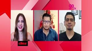 ¡Análisis picante en Diez TV! Lo que nos dejó el clásico entre Motagua y  Marathón
