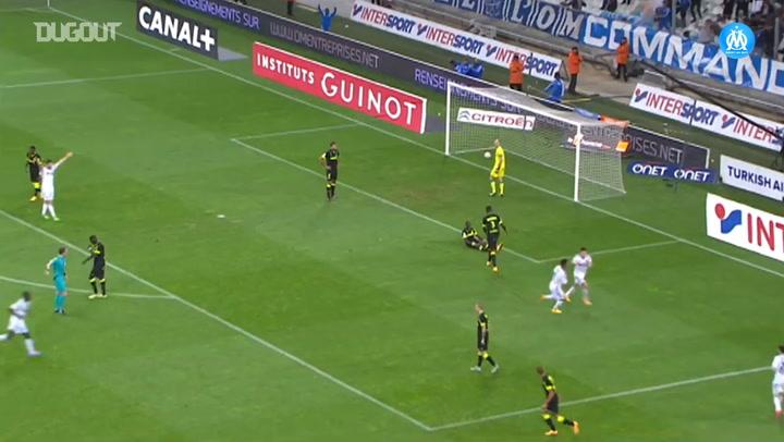 Thauvin and Fanni secure win vs Nantes - Dugout
