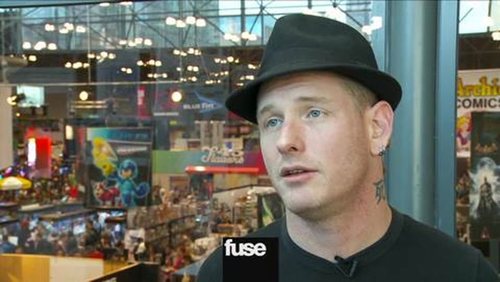 Corey Taylor Was Inspired by Pink Floyd When Making New Stone Sour Album