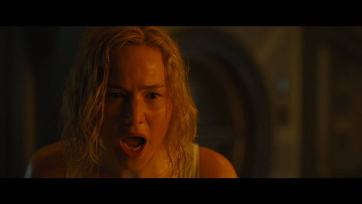 'Passengers' (2016) Trailer | First Impressions