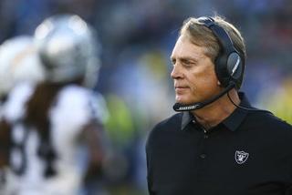 Nacion Vegas: Raiders pierden 30-10 contra los Chargers