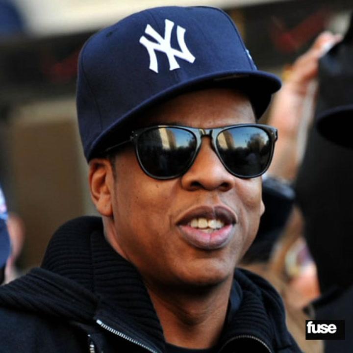 """Jay-Z Drops """"Open Letter"""" About Brooklyn Nets & Cuba"""