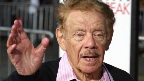 El actor Jerry Stiller muere a los 92 años