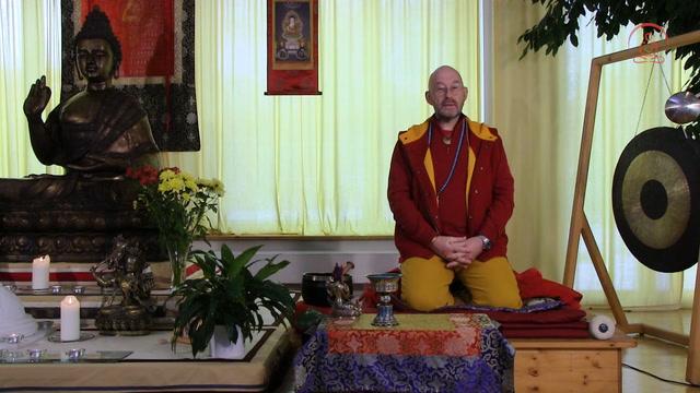Buddhistische Metta-Meditation