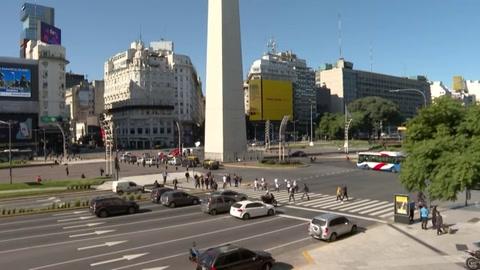 Médicos piden en Argentina mejores salarios y protección ante pandemia