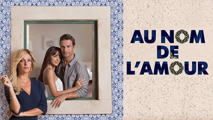 Replay Au nom de l'amour -S1-Ep40- Dimanche 07 Février 2021