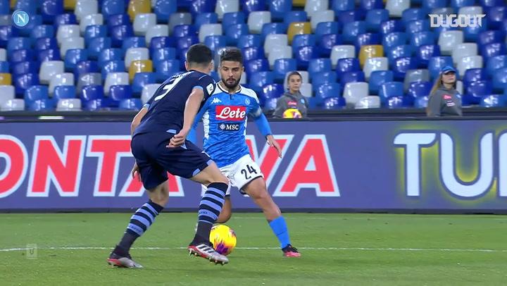 Lorenzo Insigne's best goals of 2019-20