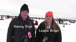 News of the North - 2016 Brainerd Jaycees Ice Fishing Extravaganza