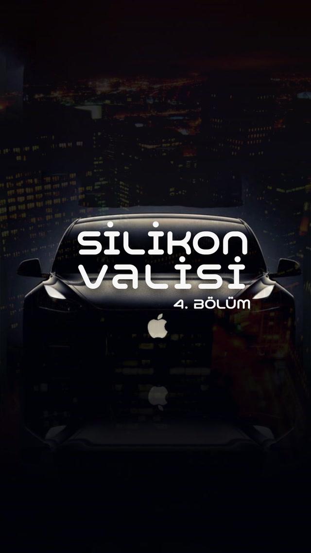 Silikon Valisi - 4. Bölüm